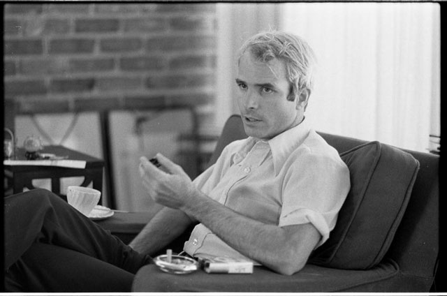 john mccain young pictures. John S. McCain III – Vintage